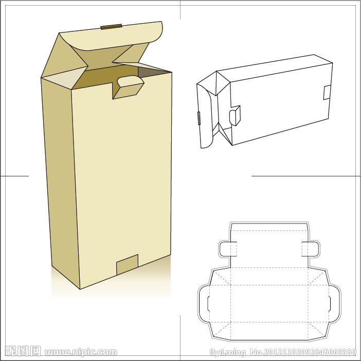 research papers on packaging design