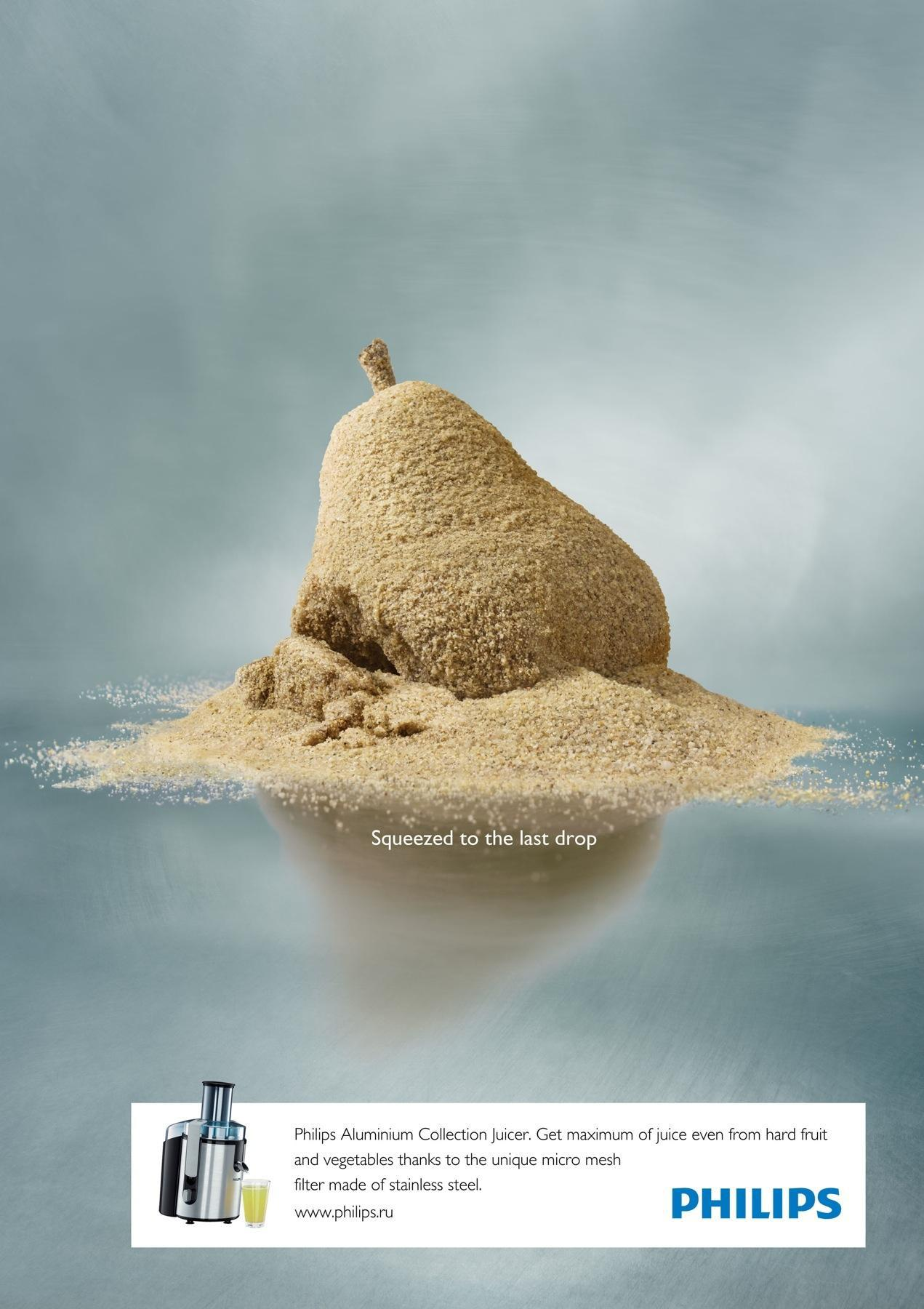 Foreign creative advertising8